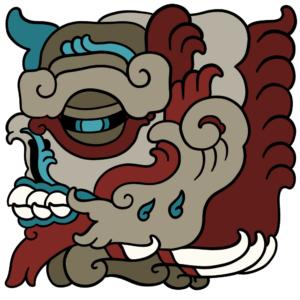 Glyph of a Death God